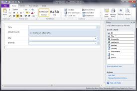 Infopath Form Templates Download How To Hide A Control And Its Label On An Infopath Form 2013 Me N