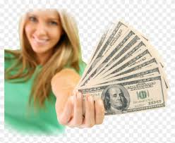 Payday Loans Dollars - Payday Loans Clipart (#1553638) - PikPng