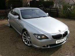 BMW E63/E64 - Wikipedia, den frie encyklopædi