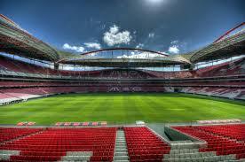 Stadium Of Light Benfica