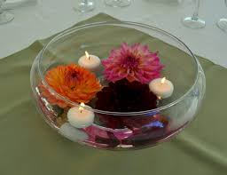 Decorative Fish Bowls Small Decorative Fish Bowls Wedding Decor 98