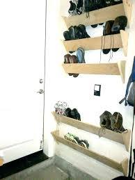 diy shoe rack plans shoe rack ideas shoe storage ideas shoe storage ideas wall mounted shoe