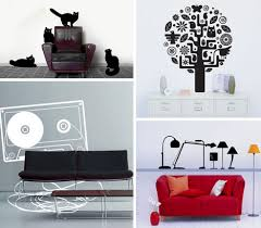 Small Picture DIY Decor Removable Decorative Vinyl Wall Stickers