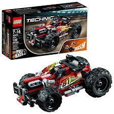 Lego Technic 6210337 Bash 42073 Building Kit 139 Piece Building