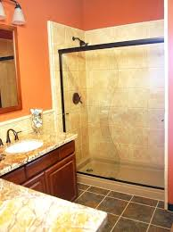 diy shower stall kits average re tile