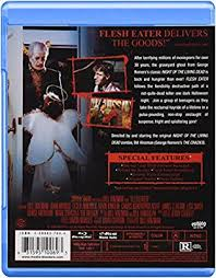 Flesh Eater [Blu-ray + DVD]: S. William Hinzman, Bill ... - Amazon.com