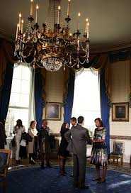 michelle in president barack s first day in the white house zimbio