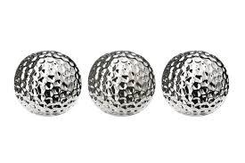 Silver Balls Decor Mesmerizing Decorative Silver Balls Decorative Design