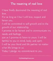 The Meaning Of Real Love Custom What Meaning Of Love