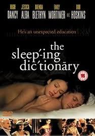 The Sleeping Dictionary [DVD]: Amazon.co.uk: Jessica Alba, Brenda ...