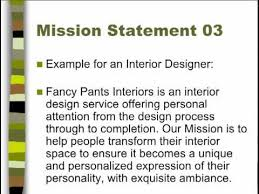 Mission Statement Example Mission Statement Examples Easy Business Plans Http