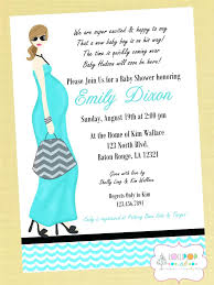 Baby Shower Templates For Word Template Baby Shower Invitation Word Template 8