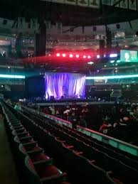 United Center Interactive Seating Chart United Center Concert Seating Chart Interactive Map