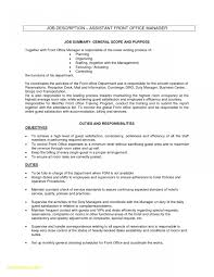 front desk manager resume now medical fice manager resume jobcription template dental