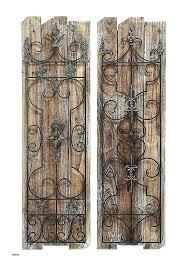 iron scroll wall decor wrought iron scroll wall decor elegant wood and iron wall decor o