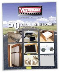 catalog documentation winnebagoparts com winnebago industries catalog
