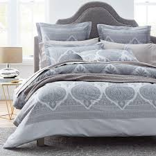 paisley duvet cover stylish beckett the company regarding 16
