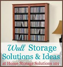 home wall storage. Here Are The Top Picks For Wall Storage Solutions And Ideas, To Make Use Of Home