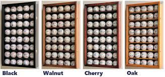 baseball bat display rack shelf home plate ball holder