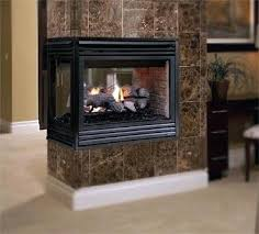 vent free fireplace inserts gas vent free gas fireplace vs direct vented