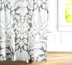 fabric shower curtain liners waterproof fabric shower curtain liners waterproof fabric shower curtain liner leaking terry