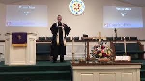 "March 1, 2020, Sermon ""If"", Pastor Alan... - Crawfordville United Methodist  Church"
