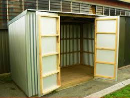 Small Picture Steel Sheds Pump Buildings