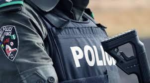 Nigeria Community Police Recruitment