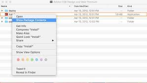 Adobe Design Premium 6 Adobe Cs6 Creative Suite 6 Master Collection For Mac