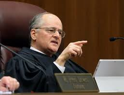 If Kavanaugh falters, could it open the door for Florida Supreme Court  Justice Charles Canady of Lakeland? - News - The Florida Times-Union -  Jacksonville, FL
