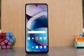 Motorola One 5G Ace Review - PhoneArena