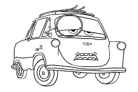 Coloring Pages Free Printable Cars Race Car Coloring Sheets Free