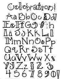 e6ee8095f5047c1b1b db writing fonts letter writing
