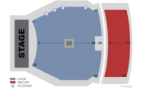 Lake Charles Civic Ctr Rosa Hart Theatre Lake Charles Tickets Schedule Seating Chart Directions