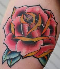 Staré Tetování školy Je Klasické Tetování Význam Tetování Staré školy