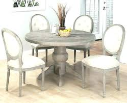 rustic round dining set glass dining room table sets rustic round dining room