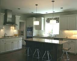 over island lighting crystal pendant 2 light lights ideas modern kitchen