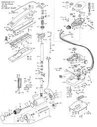 Minn kota foot pedal wiring diagram