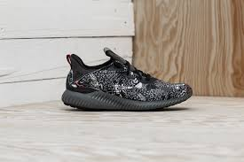 adidas alphabounce. adidas alphabounce star wars j core black/ grey five / red at a great