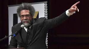 Professor Cornel West resigns from ...