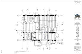 Floor Framing Design Temp015jpg Framing Plan 2nd Floor Framing Plan