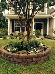 beautiful rock garden ideas with plenty of decorative plantations awesome front yard landscaping ideas front yard