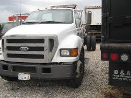 2004 ford f650 tpi media 1 for truck media media 2 for truck media