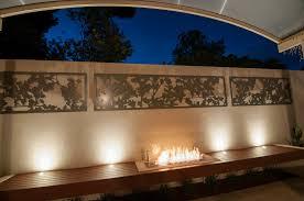 wonderful led outdoor wall lights curtain ideas in 8234622 orig jpg decorating ideas