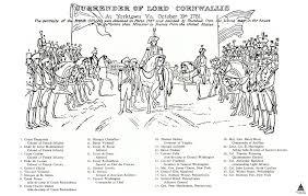 surrenderofcornwallis painting key aoc png key to the surrender of lord cornwallis