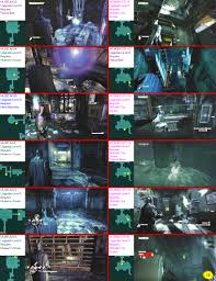 subway riddler trophies batman arkham city wiki guide ign arkham city museum fuse box no electricity page 19 museum c and wonder city