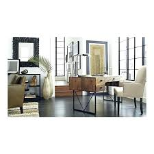 crate and barrel home office. Crate And Barrel Spotlight Desk Fabulous Design I Assembly . Home Office
