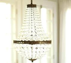 clarissa crystal drop round chandelier pottery barn round chandelier pottery barn chandelier pottery barn crystal drop