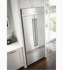 kitchenaid panel ready refrigerator staggering kn506epa in panel ready by kitchenaid canada in toronto on 20 8
