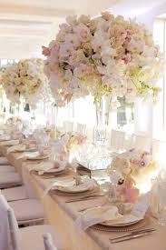 7 Ways to Transform a Wedding Space and Add a Touch of Luxury. Floral  Wedding DecorationsTall Centerpiece ...